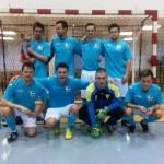 Futsal Zlín 2015-2016 B