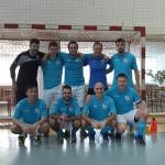 Futsal Zlín 2018-2019 B 1